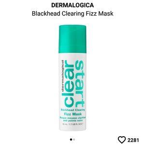 Dermalogica clear start blackhead clearing fiz mas